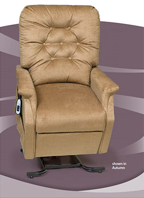 UC214 UltraComfort Leisure Collection Lift Chairs available at Neve's Floors To Go in Antigo