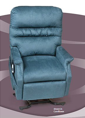 UC332 UltraComfort Leisure Collection Lift Chairs available at Neve's Floors To Go in Antigo