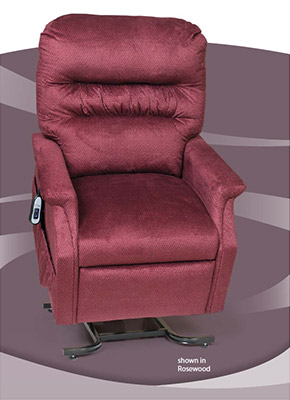 UC332-M UltraComfort Leisure Collection Lift Chairs available at Neve's Floors To Go in Antigo