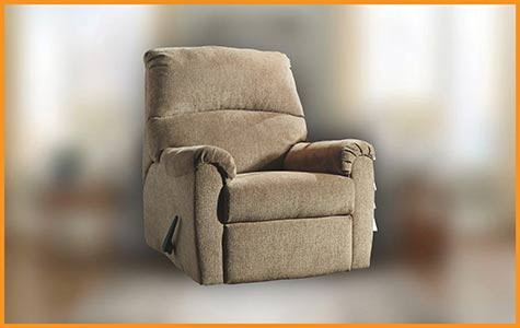 Recliners starting at  $199 this month at Neve's Floors To Go Furniture & Mattress Gallery