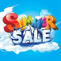 Summer Furniture Sale Going On Now!