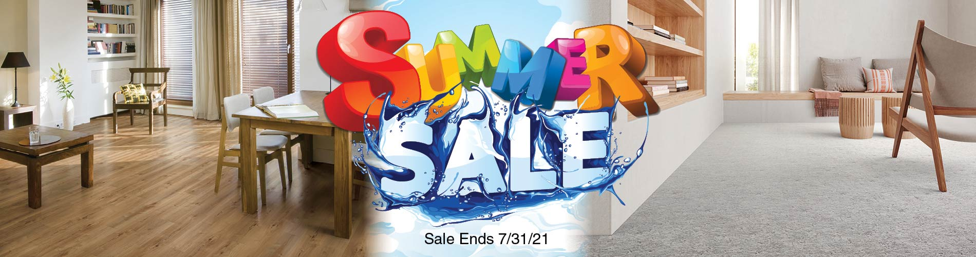 Summer Sale Going On Now!